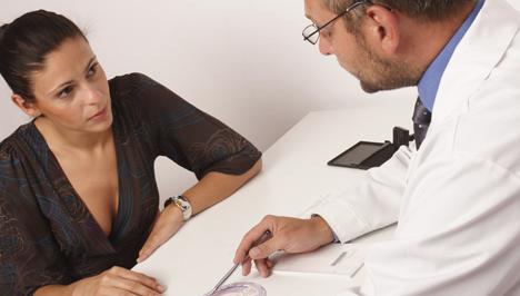 Наталью осматривает гинеколог смотреть онлайн фото 329-826